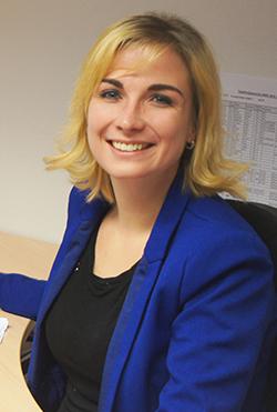 Franziska Neumann